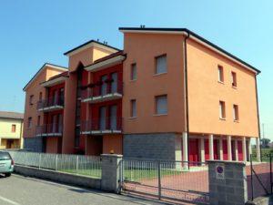 Via San Giacomo Apostolo – 46020 Pegognaga (MN)