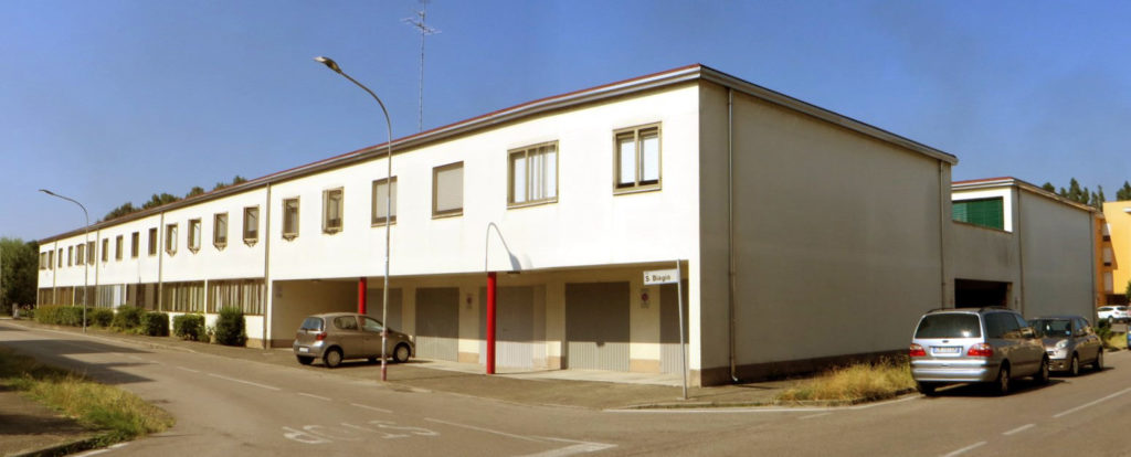 Via San Biagio/Via Bolcheria - 46029 Suzzara (MN)